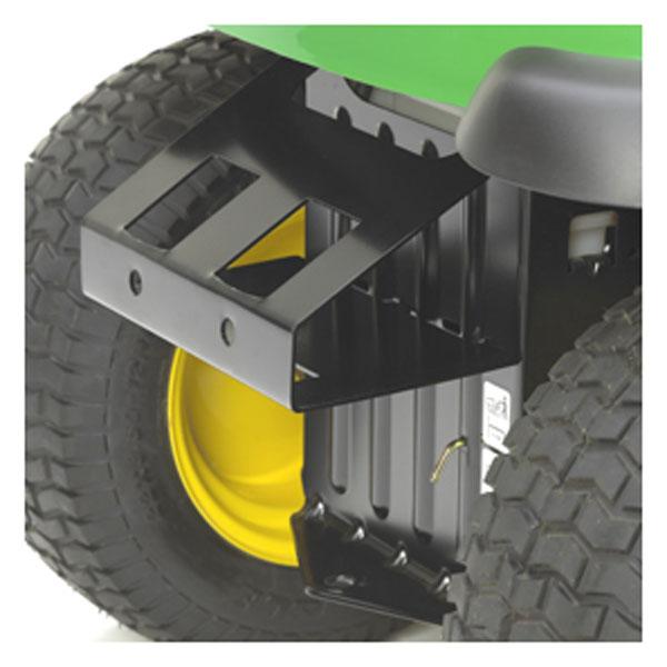 John Deere Rear Weight Bracket Kit - BG20627