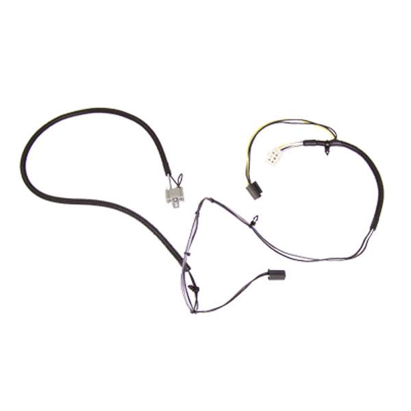 John Deere PTO Clutch Wiring Harness- GY21127
