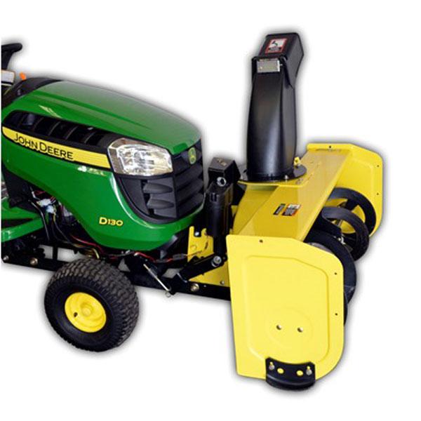 John Deere Model L110 Lawn Tractor Parts
