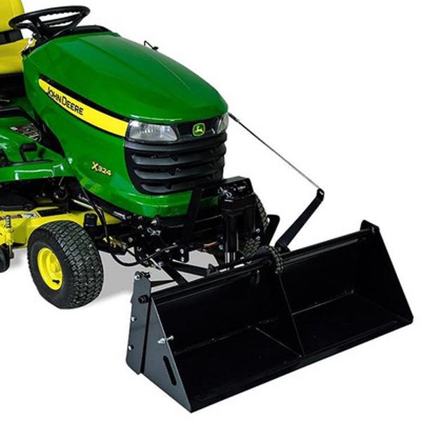 John Deere Model X320 Lawn and Garden Tractor Parts