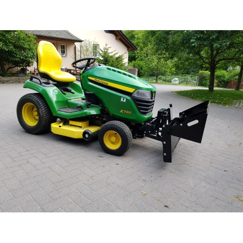 Medium Crop Of John Deere X350 Reviews