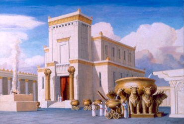 Eco-Rabbi: Parshat Pinchas – Sacrifice