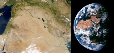 Will Climate Change Reduce Or Increase Middle East Rainfall?