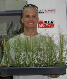 It's Possible to Harvest More Crop Per Drop, Find Israeli Cleantech Researchers