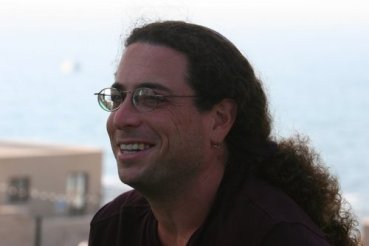Tour Guide Jared Goldfarb Explores the Eco-Wonders of Israel