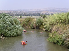 Jordanians, Israelis and Palestinians Collaborate to Save the Jordan River
