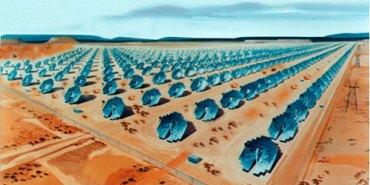Solar Technologies FZE Plans To Build Middle East's Largest Solar Panel Plant in Dubai