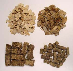 """Olivebar Rolls Out """"Green"""" Olive Logs To Power Your Wood Stove With Olive Waste"""