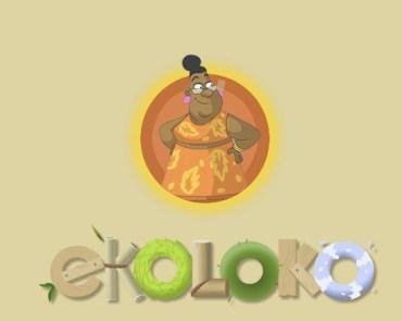 Ekoloko Gets Kids To Save A World