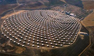 Iran Inaugurates Its First CSP Solar Power Plant