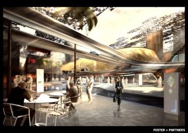 Masdar and Partners To Undergo Solar PV Feasibility Study in Abu Dhabi's Masdar City