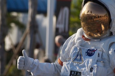 Algae Biofuel To Send Astronauts to Space? Israel's Seambiotic Partners With NASA