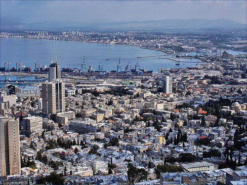 Haifa Chemicals and Citi To Sell Carbon Credits