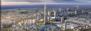 Dubai Inaugurates World's Tallest Building – Burj Khalifa