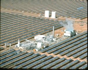 Sunray Solar and Sun Power Combine in $277 Million Deal