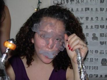 Stop Smoking, Stupid!