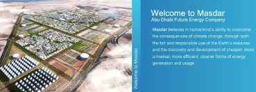Masdar and US to Collaborate on Carbon Capture and Clean Energy