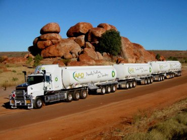 Time to Hook Your Car Onto the Road Train?