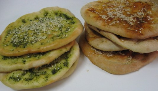 pita-bread-with-za'atar