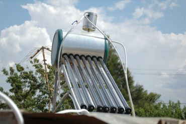 Taking Israel's Lead, Solar Water Heater Use on Rise in Egypt