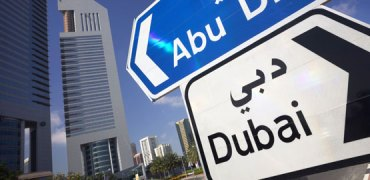 Abu Dhabi Media Company to Create Environmental Films with National Geographic