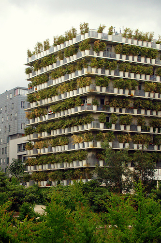 Geotectura Builds a Green Future for Israel's Real Estate