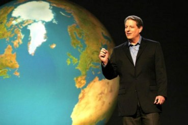 Israeli Start-up GreenRoad Technologies Gets Boost from Al Gore