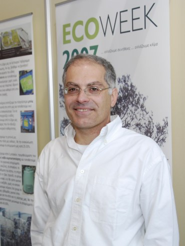 Architect Elias Messinas Brings Green Architecture to Israel