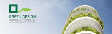 Recent Jerusalem Seminar in Architecture Focused on Green Design