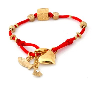 Amulet Gifts Bring Your Loved Ones Local, Handmade Love and Protection
