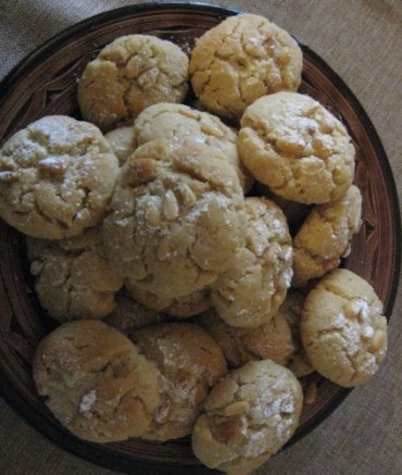 RECIPE: Melt-In-Your-Mouth Tehina Cookies