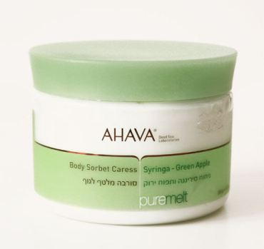Ahava is Good For the Skin, But What About the Dead Sea?