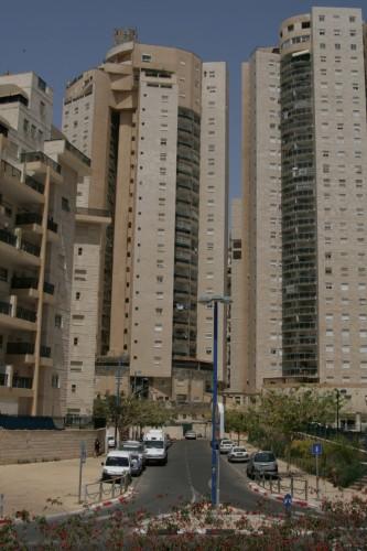 Urban Planning Conference at Tel Aviv University