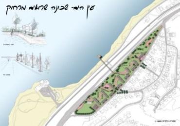 Urban renewal Brings Jews and Arabs Together in Haifa