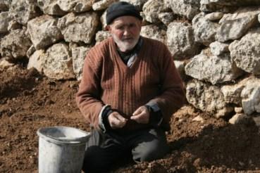Palestinian Organic Farm EcoBaladi to Market in Jerusalem