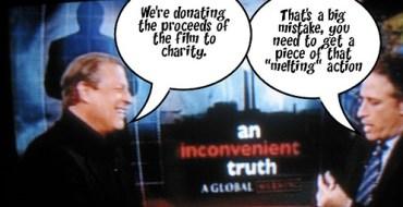 Al Gore to Visit Israel