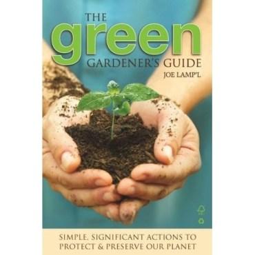 "Joe Lamp'l's ""Green Gardener's Guide,"" a Review"