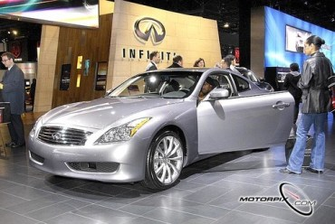 Does Israel Really Need the INFINITI Luxury Car?
