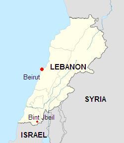Lebanese Expats Build Suburbia in Bint Jbeil
