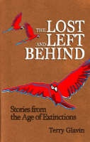 Review of 'The Lost & Left Behind' by Terry Glavin