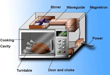 Are Microwave Ovens Health Hazards?
