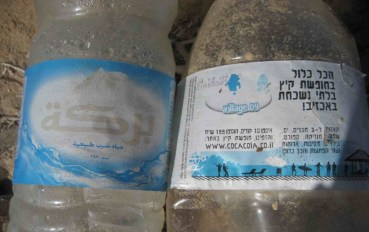 On All the Water in Israel: Interviews With Government, Analysts and Researchers