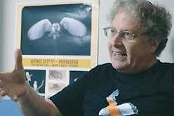 Yossi Leshem Works to Save Birds and Pilots in the Middle East