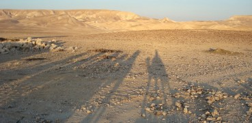 Israel's Bedouin Want Their Rightful Share of the Sun