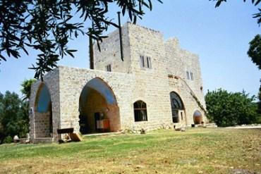 Seeking Retreat Amidst the Green Castellations of Eretz Israel