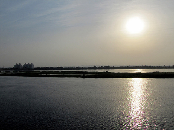 the-nile-river