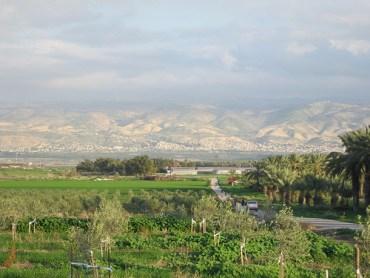 Have a Multi-Sensual Organic Experience at Kibbutz Sde Eliyahu's Bio-Tours