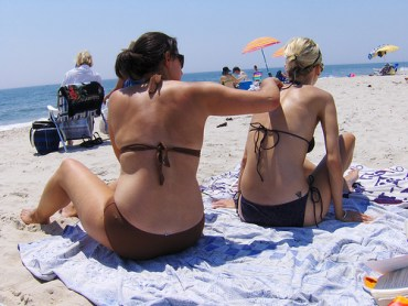 3 Good and 3 Bad Sunscreen Tips for a Healthy Summer