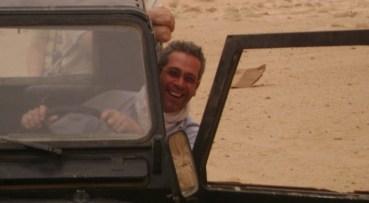 Welcome Home: Meet Theo Who's Running Jordan's Alternative  Eco Aqaba House