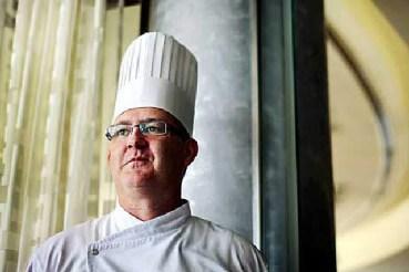 Abu Dhabi Chef Removes Threatened Fish From Menu